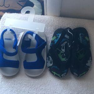 Baby sandal bundle